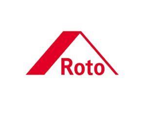 Логотип фурнитуры для окон ПВХ Roto