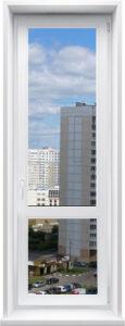 Купить балконную дверь в Москве и МО