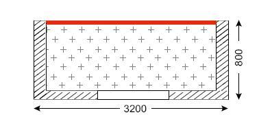 Остекление лоджии в домах типа II-49
