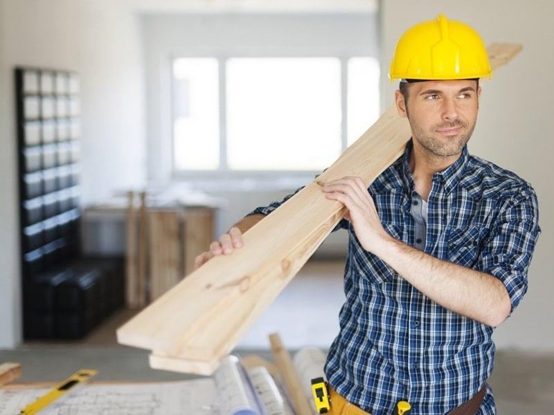 Гарантии на монтаж, конструкцию и комплектующие