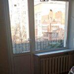 Монтаж балконного блока в Москве