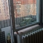 Замена балконного блока в Москве